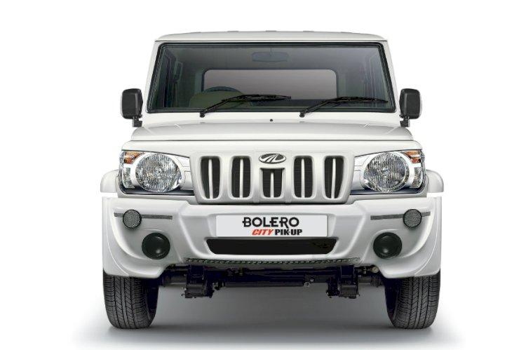 Mahindra Bolero City Pik-Up Launched at Rs 6.25 Lakh in India
