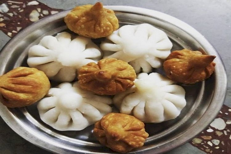 Ganesh Chaturthi 2019: Five Dishes to Savour This Festival