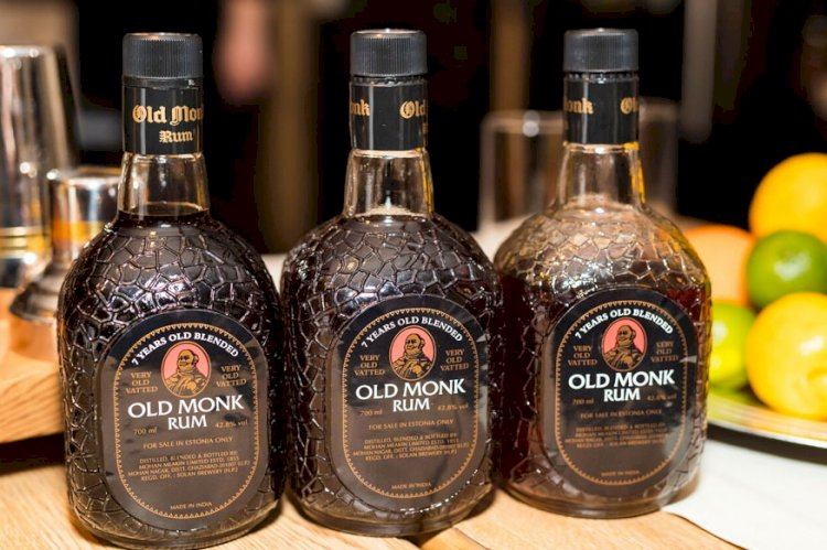 Old Monk More Preferred Liquor Brand Among Rich Indians