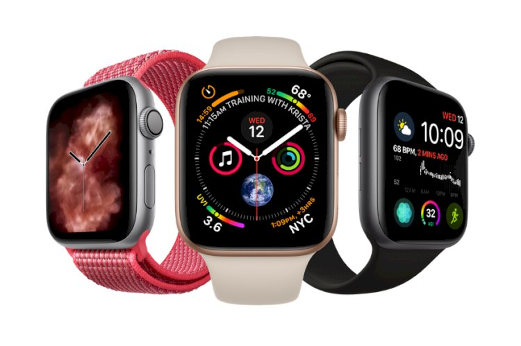 Apple Watch Series 5 Expected to Come with Sleep Tracking Feature