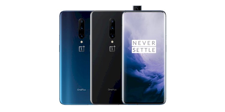 OnePlus 7 & OnePlus 7 Pro Receive Android Q Developer Preview 5 Update