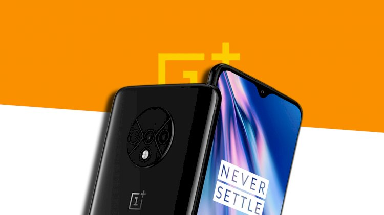 OnePlus 7T, OnePlus 7T Pro Could Launch on September 26: Price, Features, and More