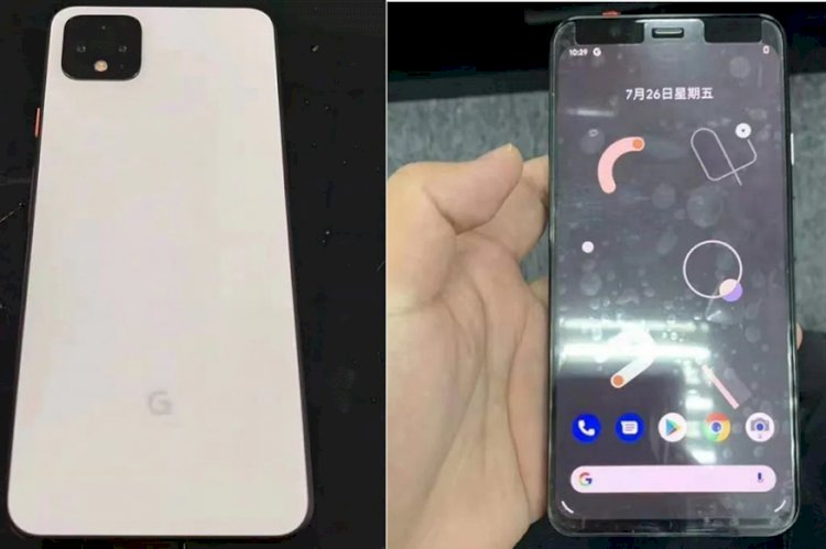 Google Pixel 4 to Feature 8x Zoom, Improved Night Sight Mode