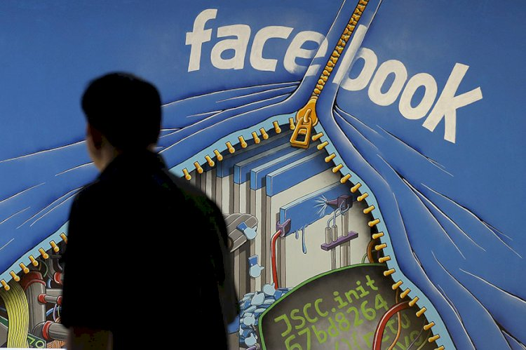 Facebook Partners With Microsoft to Fight 'Deepfakes'