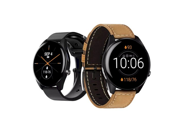 Asus Vivowatch SP Can Track Your Blood Pressure, Heart Rate and Last for 14-Days Straight