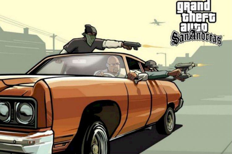GTA San Andreas is Available for Free for a Limited Time on PC: How You Can Get it