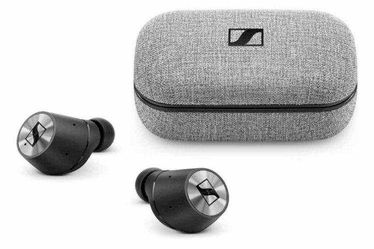Sennheiser Momentum True Review: Great Sounding Buds, Yet Incredibly Perplexing