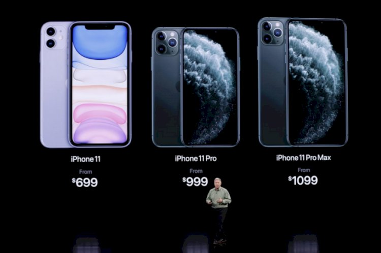 Apple iPhone 11 Pre-orders Fare Better Than Last Year's Models