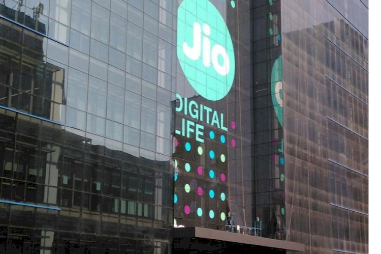 Reliance Jio To Be Among Top 100 Brands in 3 Years: Report