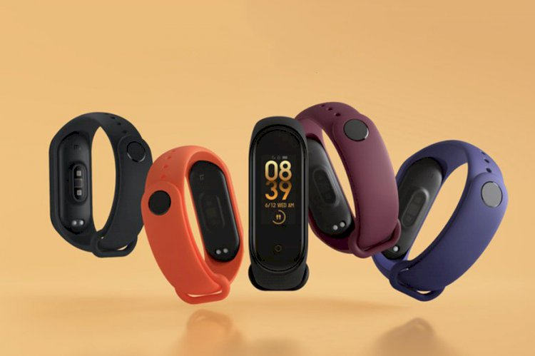 Xiaomi Mi Band Launched in India at Rs 2,299, First Sale on September 19