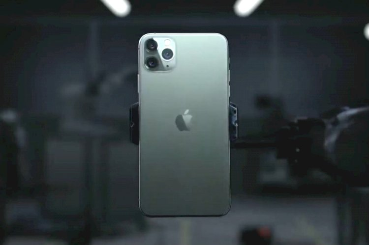 Preorders of Apple iPhone 11 on Amazon Start at Rs 51,700 with All Discounts
