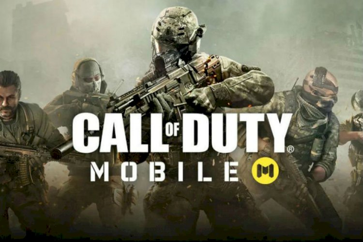 Call of Duty Mobile Launching on Android, iOS Phones on October 1