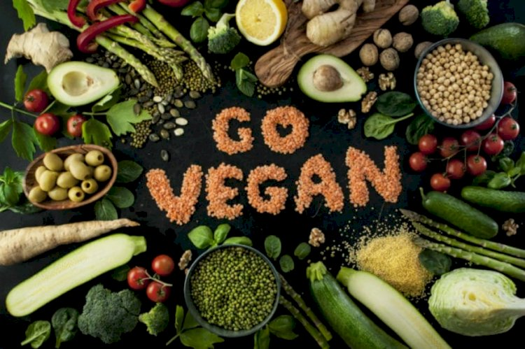 Shifting to Vegan Diets May Cause Brain Nutrient Deficiency, Claims Study