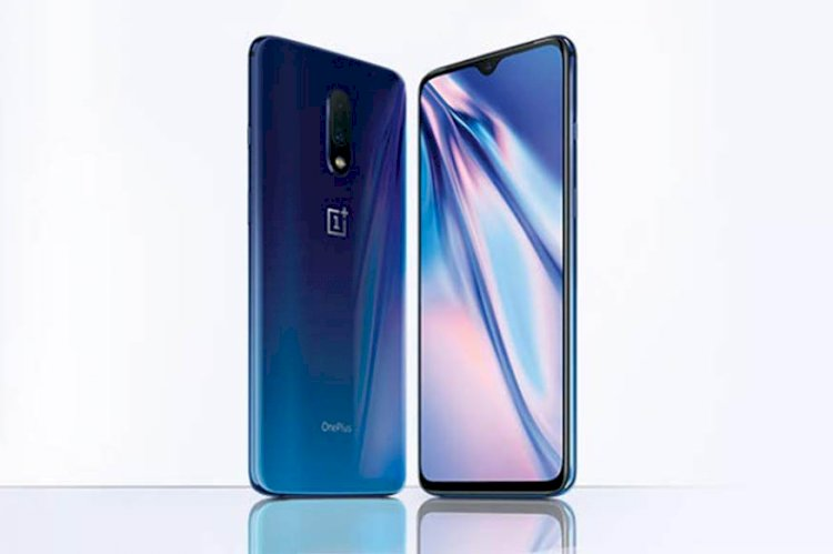 Amazon Great Indian Festival Sale: OnePlus 7 Gets Discounts And Prices Start Rs 29,999