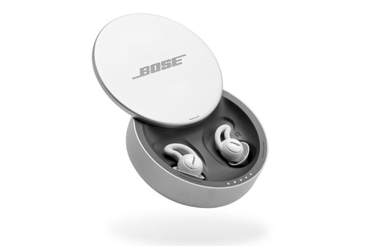 Bose Puts The Sleepbuds to Bed Citing Battery Issues, But I'm Glad I Slept With Them