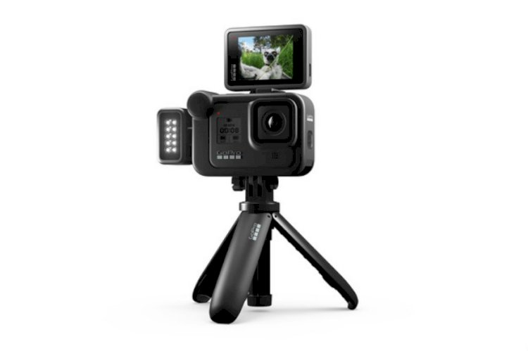 GoPro Hero 8 Black And GoPro Max Action Cameras Are All About Versatility