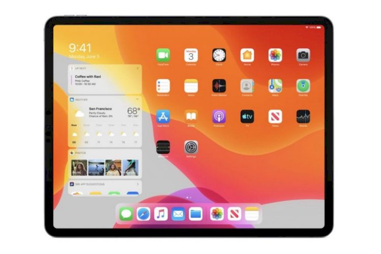 Apple iPadOS Review: A Completely New Direction For The iPad at Home And Work