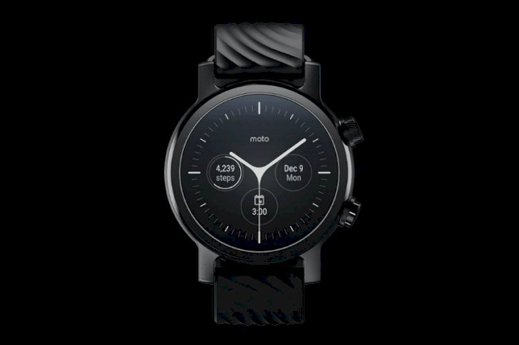 Moto 360 3rd Gen Has Been Revived With an Overhaul, But it Isn't Entirely Motorola's