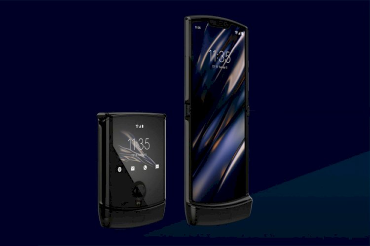 Moto Razr Returns With Flexible Flip Display, Snapdragon 710 SoC: Features, Price and More