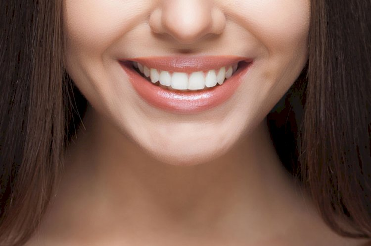 Chewing Sugar-free Gum May Prevent Dental Cavity