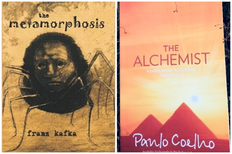 World Philosophy Day 2019: 5 Philosophical Novels One Must Read