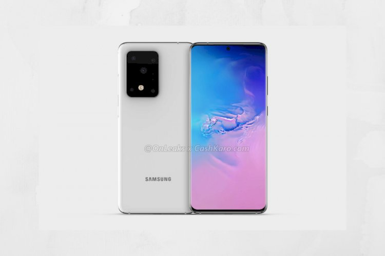 Samsung Galaxy S11+ Expected to Feature 5,000mAh Battery