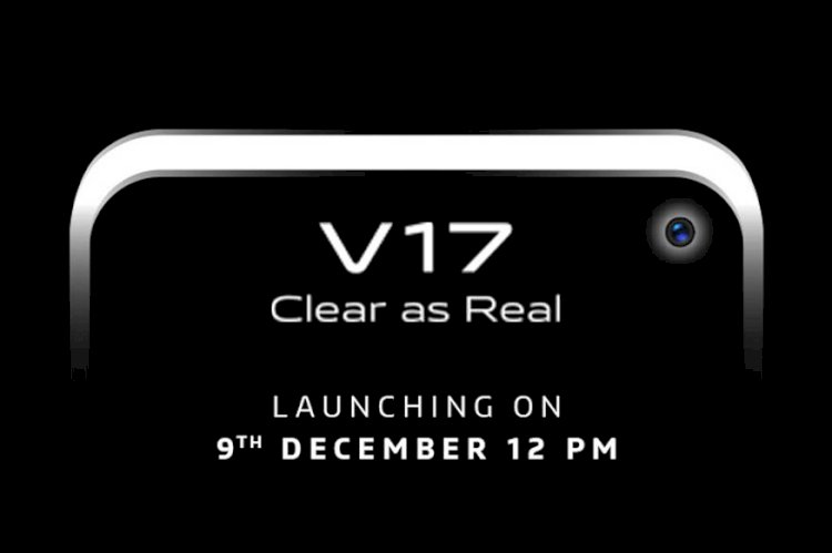 Vivo V17 to Launch on December 9: Here's Everything we Know so far