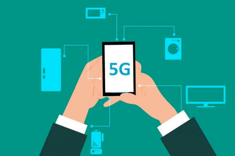 5G Smartphone Shipments: Huawei to Top Charts, Apple to Lead Samsung, Xiaomi in 2020