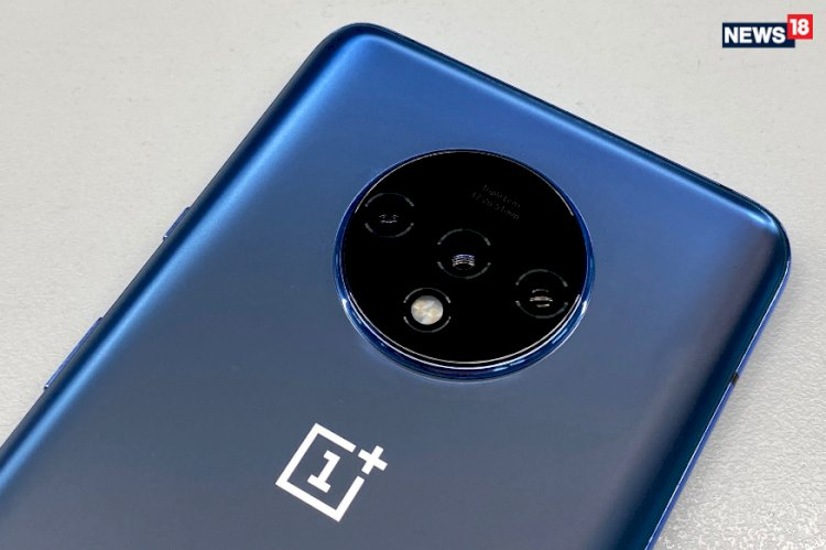 OnePlus 8 Phones Will be 'Most Beautiful', Claims CEO Pete Lau