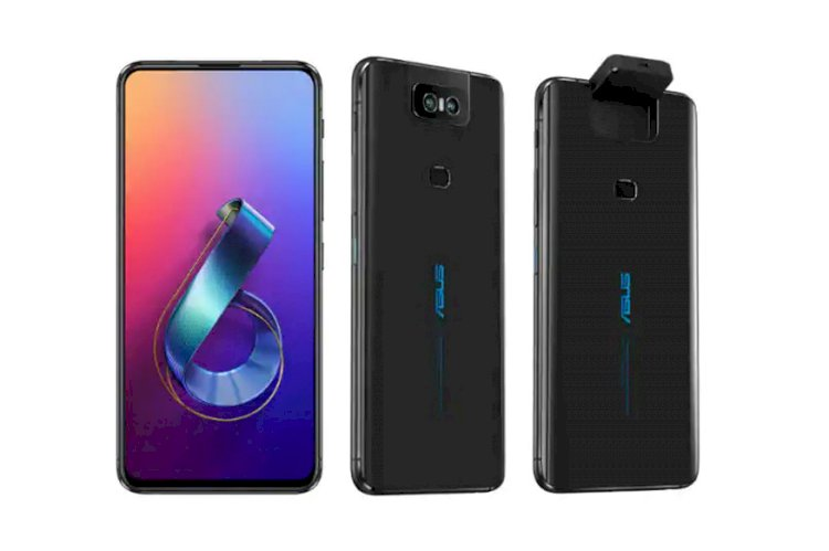 Republic Day Offer: Four Asus Phones Get Discounts Upto Rs 4,000 in Flipkart Sale