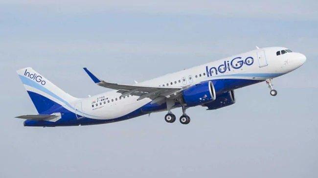 IndiGo Flight Tickets Sale Starting from ₹999