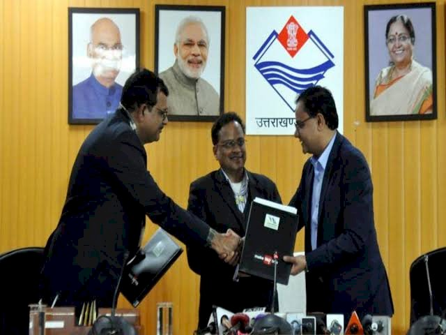 Uttarakhand signs MoU for homestays with online travel company