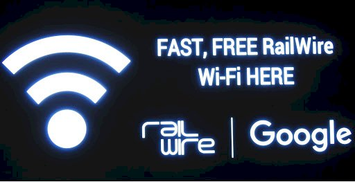 Google Free Wi-Fi At Railway Station And Public Places To Be Shut Down.