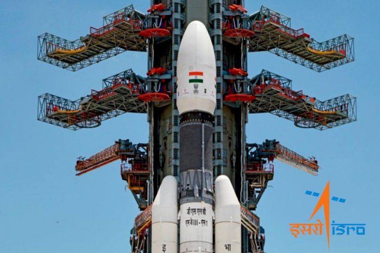 ISRO's Next Launch Would Be 'An Eye From Sky' On India's Borders
