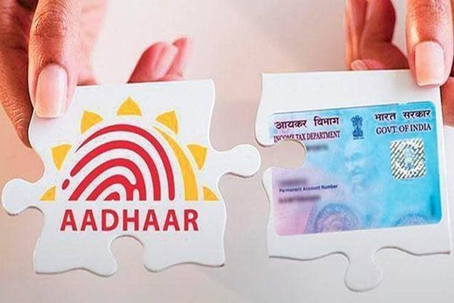 PAN Card Not Linked With Aadhaar Will Become Inoperative After 31 March – Income Tax department