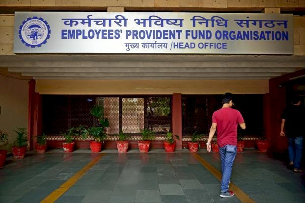 EPFO Cuts Interest Rates On Employee Provident Fund From 8.65% To 8.50%