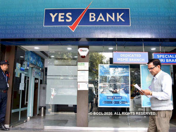 Yes Bank restores NEFT, IMPS services but only partially