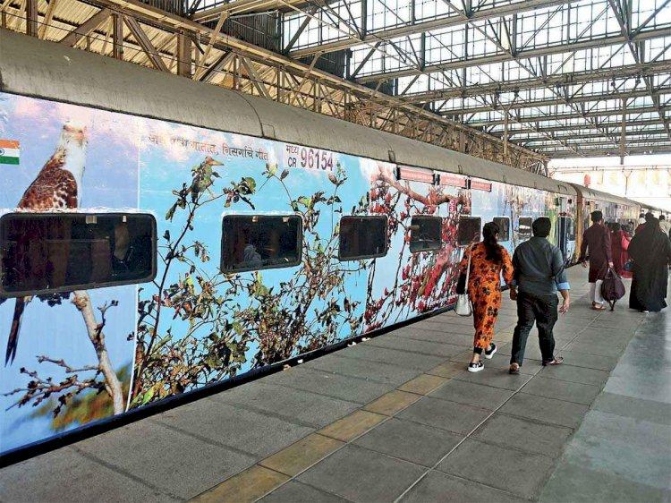 Indian Railways Cancel 80 Trains Till April 1