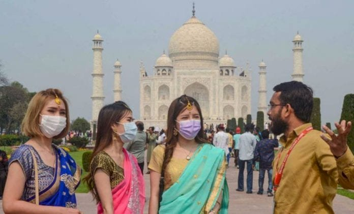India's tourism sector may lose ₹5 tn due to Covid-19