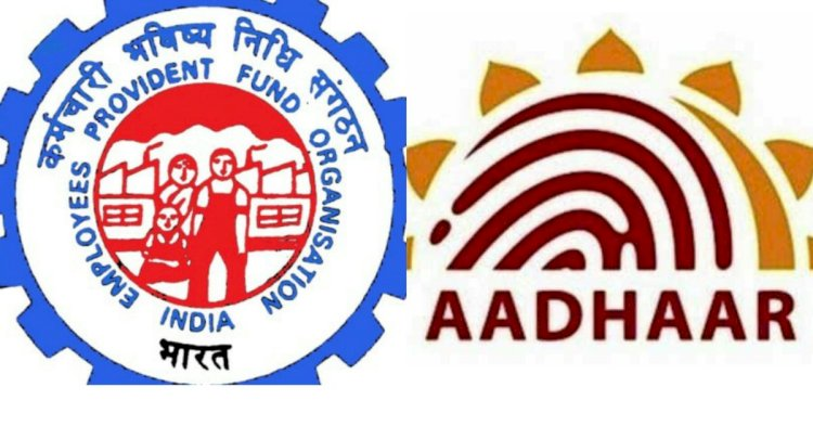 Now, Aadhaar Would Be Accepted As 'Proof Of Birth' By EPFO