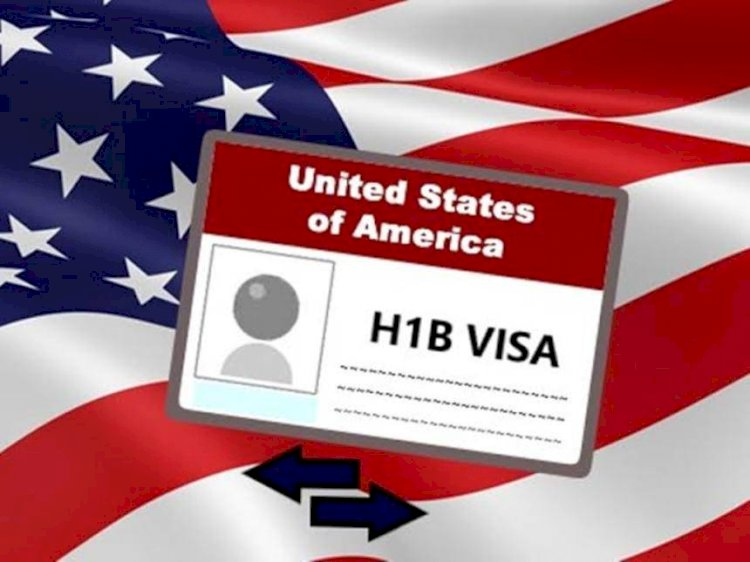 Indians with H-1B Visa Holders Can Be Forced To Quit America.