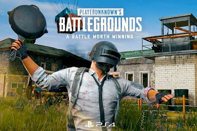PUBG is Arriving on the PlayStation Now Subscription Service