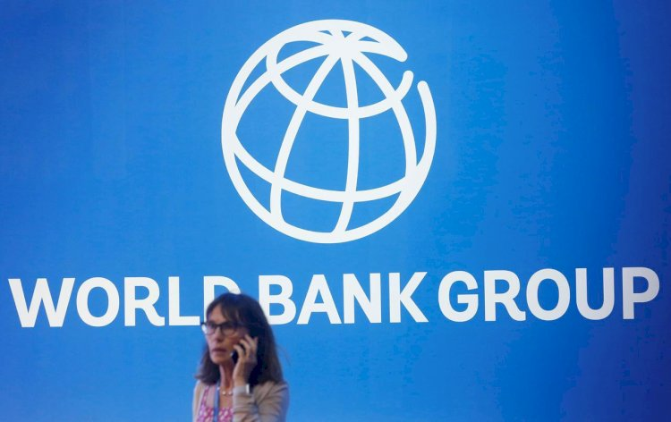 World Bank says India GDP may grow at 1.5-4% in FY21