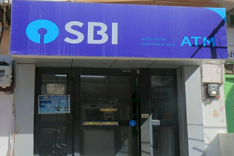 SBI waives service charges for all ATM transactions