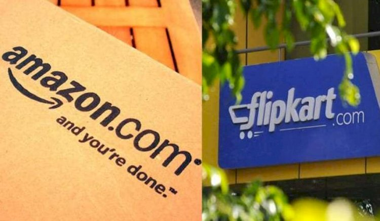 Amazon, Flipkart and other e-commerce websites allowed to deliver non-essential items from April 20