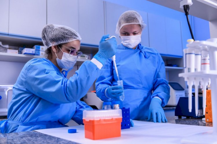 Oxford researchers' vaccine gives hope against coronavirus
