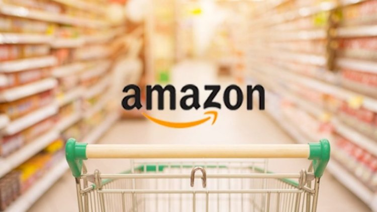 Amazon rolls out programme to list local shops as sellers