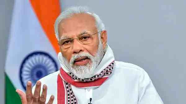 PM Narendra Modi to address the nation at 8 pm today