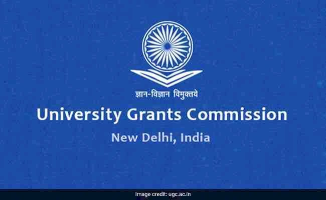UGC Releases Semester Exam Details, New Academic Calendar