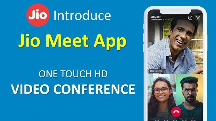 Jio to launch video conferencing platform JioMeet to take on Google Meet, Zoom